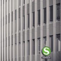Architectural Photography: Berlin – Spreedreieck / Friedrichstrasse