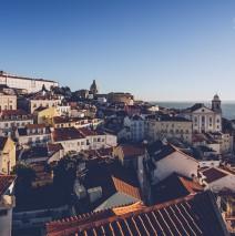 Lisbon – Alfama