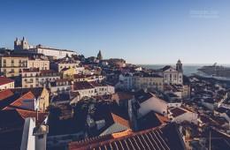 Lissabon – Alfama