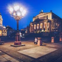 Berlin – Gendarmenmarkt