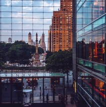 New York – Columbus Circle