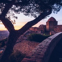 Volterra (Toskana)