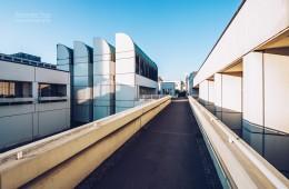 Berlin – Bauhaus-Archiv / Museum für Gestaltung