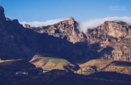 Gran Canaria – San Bartolomé de Tirajana