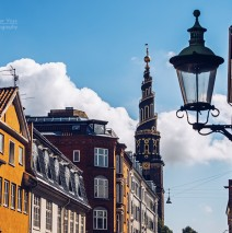 Copenhagen – Church of Our Saviour