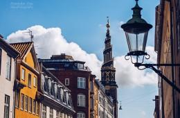 Kopenhagen – Vor Frelsers Kirke