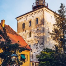 Zagreb – Lotrscak-Turm
