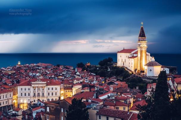 Piran (Slowenien)