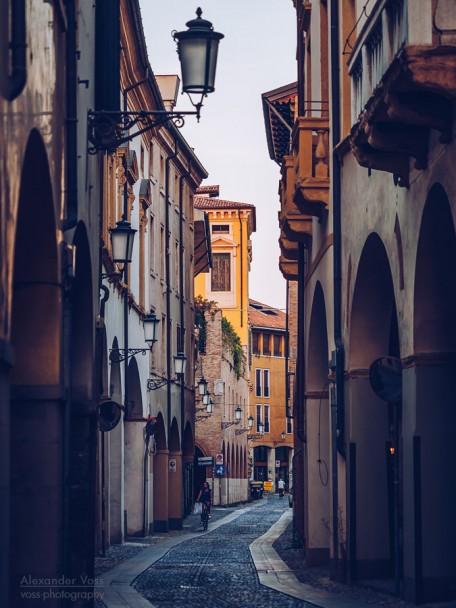 Padua (Italy)