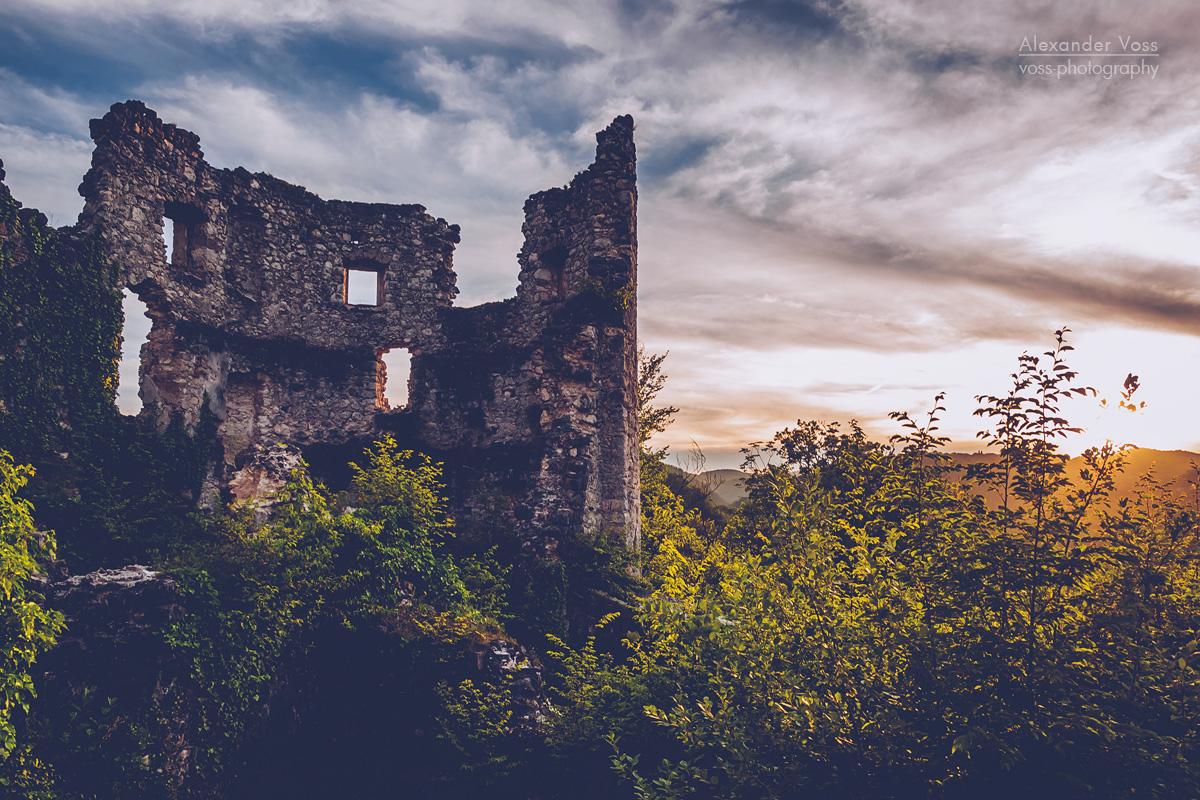 Samobor Castle (Croatia)