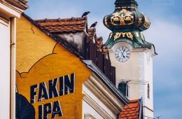 Zagreb – Tkalciceva / Marienkirche