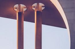 Architekturfotografie: Berlin – Kanzleramt