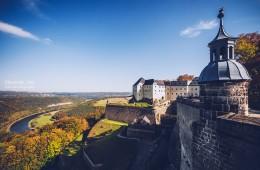 Festung Königstein (Sächsische Schweiz)