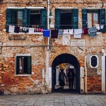 Venedig – Sestiere di Dorsoduro