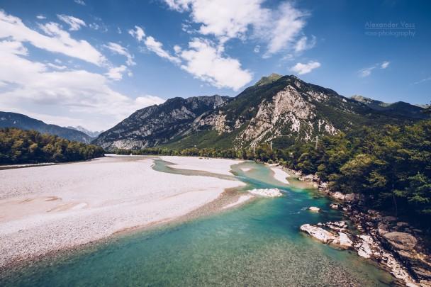 Tagliamento (Italien)