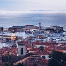 Triest (Italien)