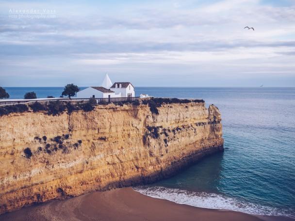 Algarve - Nossa Senhora da Rocha