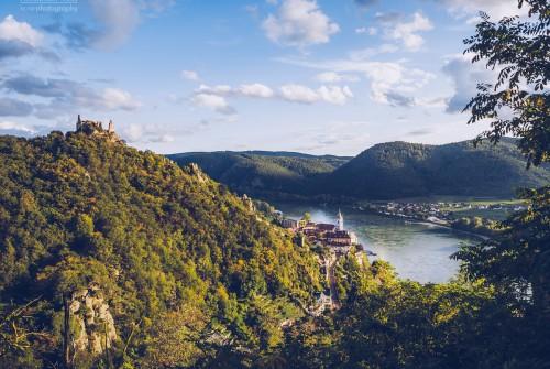 Dürnstein (Wachau, Österreich)