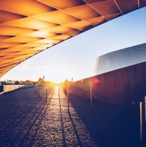 Architectural Photography: Copenhagen – Den Blå Planet