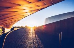 Architectural Photography: Copenhagen – Den Blå Planet