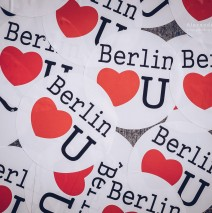 Berlin loves you