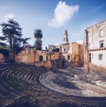 Lecce – Teatro Romano