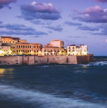 Ortigia (Syrakus, Sizilien)