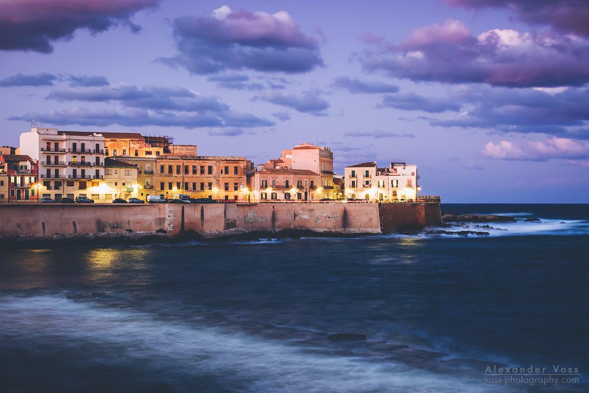 Ortigia (Syracuse, Sicily)