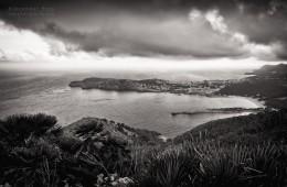 Schwarzweiss-Fotografie: Mallorca – Cala Ratjada