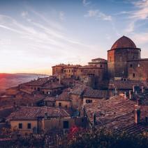 Volterra (Toskana, Italien)