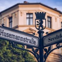 Berlin – Prenzlauer Berg / Kollwitzkiez