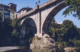 Cividale del Friuli – Ponte del Diavolo