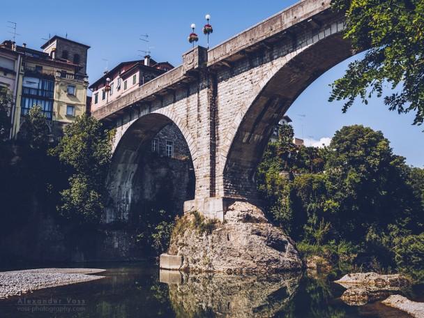 Cividale del Friuli - Ponte del Diavolo