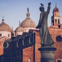 Padua – Basilica of St. Justina