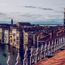 Venedig – Cannaregio / Canal Grande