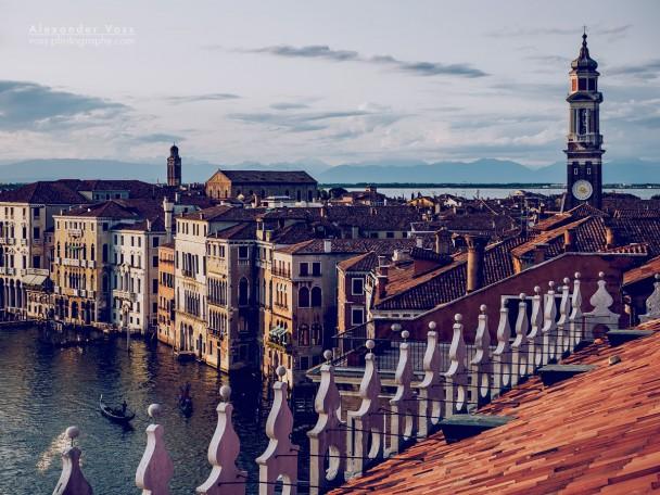 Venedig - Cannaregio / Canal Grande