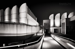 Black and White Photography: Berlin – Bauhaus Archive