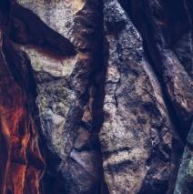 Saxon Switzerland – Wolfsschlucht Gorge