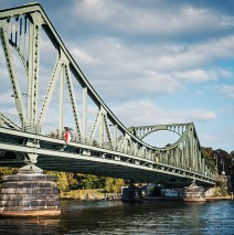 Berlin – Glienicke Bridge
