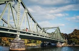 Berlin – Glienicke Bridge
