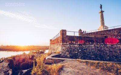 Belgrade – Fortress and Pobednik