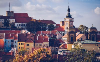 Mikulov (Czech Republic)
