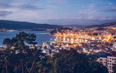 Vigo (Galicia, Spain)