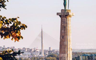 Belgrade – Pobednik